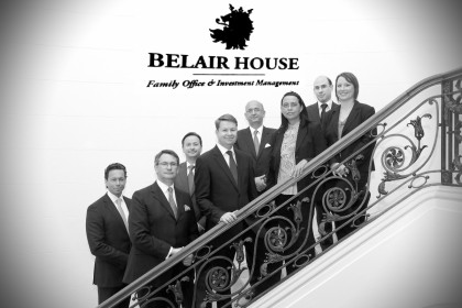 Belair House - Family Office & Investment Management