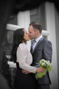 Mariage Guiliana & Claudio