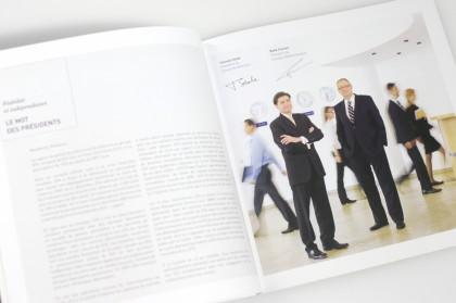 EFA Rapport annuel