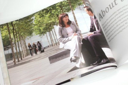 Brochure PwC Luxembourg - Corporate Responsibility